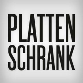 PLATTENSCHRANK - EDM meets (Indie) Pop | Heute, 20.00 Uhr