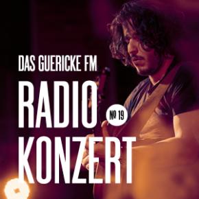 Guericke FM Radiokonzert Nr. 19