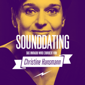 SOUNDDATING...erobert von Christine Hansmann