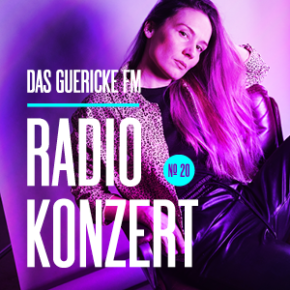 Guericke FM Radiokonzert mit LiLA