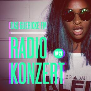 Guericke FM Radiokonzert: YETUNDEY  | Heute, 11.00 Uhr